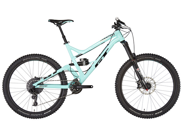 "GT Bicycles Sanction Expert 27,5"" TRQ"